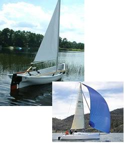 Sail Boat Plans