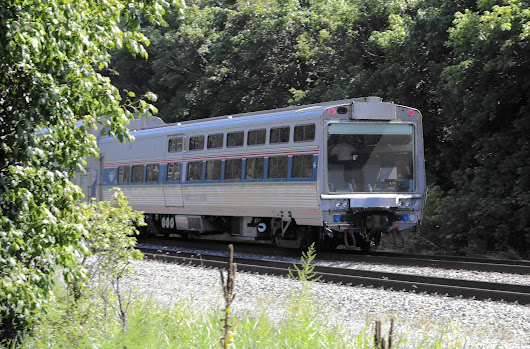 Amtrak running one passenger train from Allentown to New York City next spring