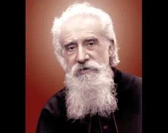 Bl. Vladimir Ghika. Photo courtesy of www.vladimir-ghika.ro.