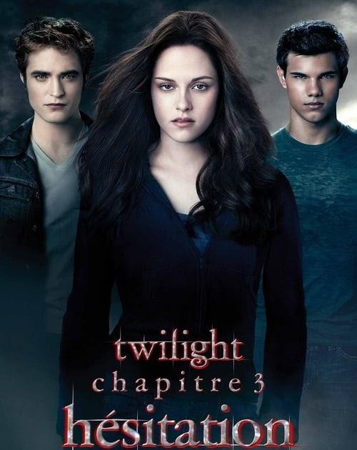 Regarder Twilight, chapitre 3 : Hésitation streaming vf ...