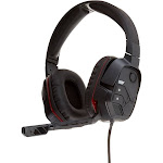 Afterglow LVL 6+ Over-Ear Headset - Black