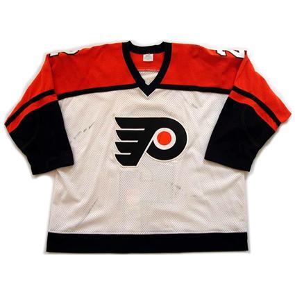 Philadelphia Flyers 84-85 jersey