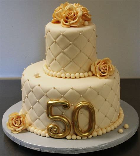 17 best 50th anniversary cakes for small group images on
