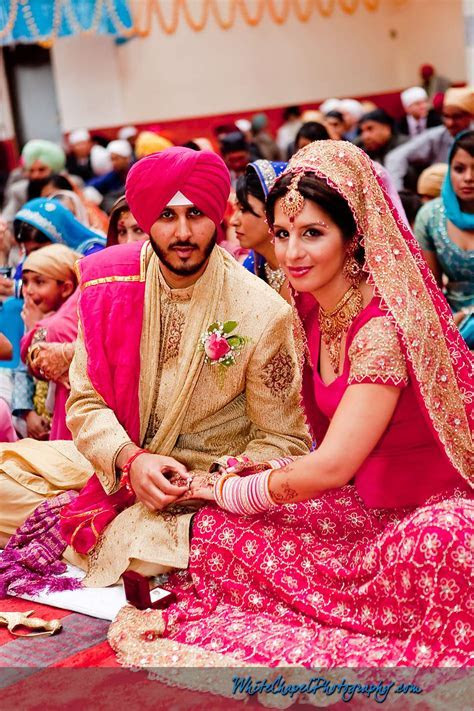 Sikh Wedding: A Deeply Meaningful Ceremony ? India's