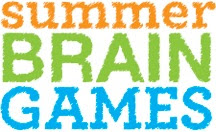 Museum of Science & Industyr Summer Brain Games