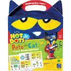 Educational Insights Hot Dots Jr Pete The Cat Kindergarten Rocks & Pen