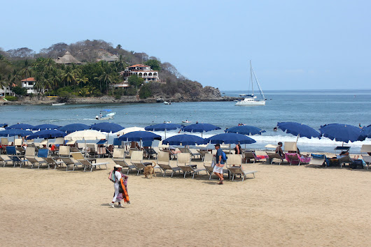 Should you travel to Sayulita Mexico?
