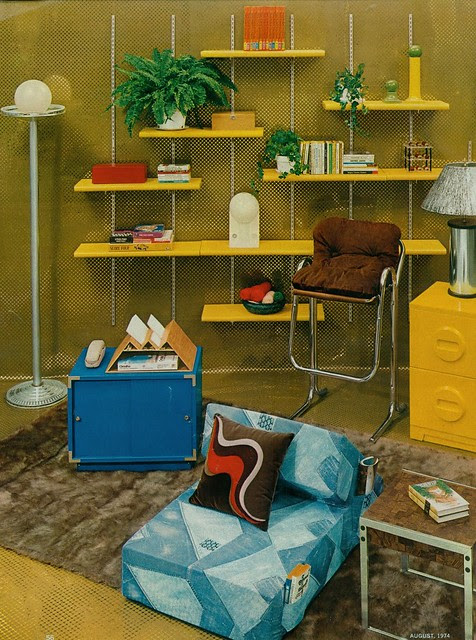 1974 Woman's Day interior 5