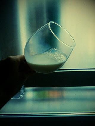 reto leche
