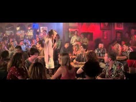 Cameron Diaz sings karaoke   My Best Friend's Wedding