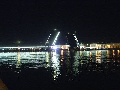 Brigde Neva