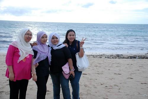 Day 1 @ Bali