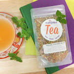 Peppermint and Spearmint Tea | Peppermint Spearmint Tea Loose Leaf Organic