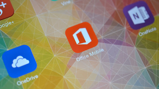 Microsoft makes Office for iPhone and Android completely free