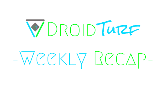 Weekly Recap: Here are all the major headlines from the week 2/13 – 2/17