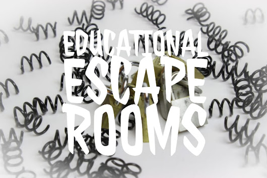 Educational Escape Rooms: Benefits, Examples, & More! - Dig-It! Games