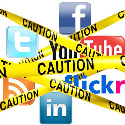 Social Media Risks - Fraudulent And Hacking Of Social Media Brand Accounts On Rise!