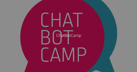 ChatBotCamp