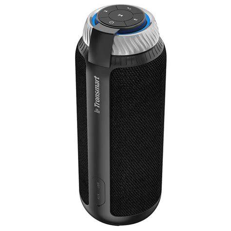 tronsmart element  bluetooth portable speaker reviews
