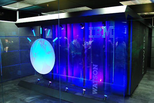 Developers Can Run Apps on IBM's Supercomputer 'Watson'