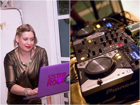 cost  hiring  wedding dj  chat  dj sister rock