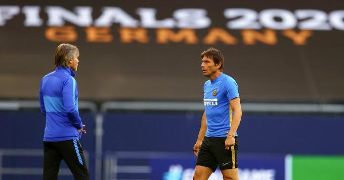 Inter-Getafe, Conte si affida ai suoi 11 per gli ottavi a gara secca. Europa League: orario e tv - Il Fatto Quotidiano
