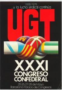 1978 - Congreso UGT