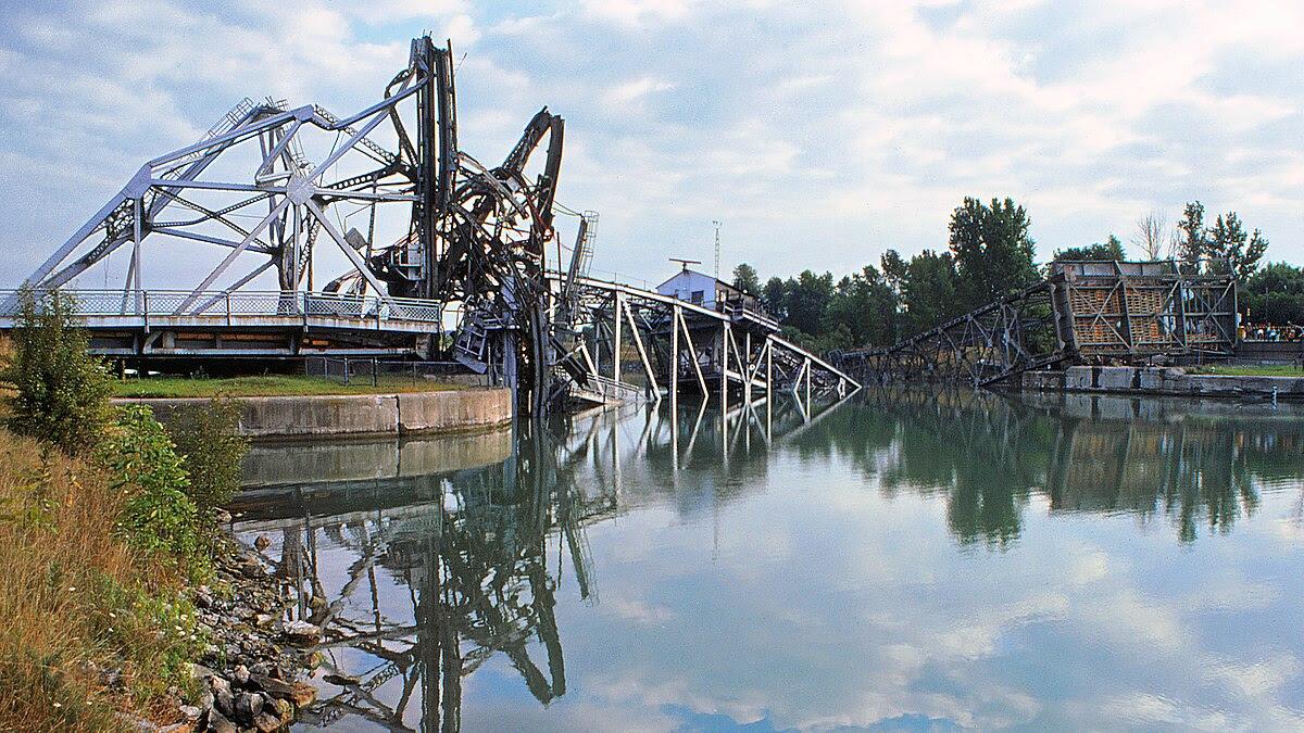Port Robinson Ontario Wikipedia