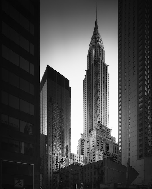 Subjectivism - a fine art photography manifesto - BWVISION - Black and White fine art photography and long exposure photography