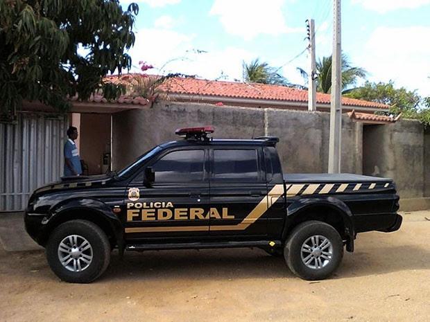 Opera??o da PF foi realizada em 2010 e comprovou desvio de dinheiro (Foto: Divulga??o/PF)