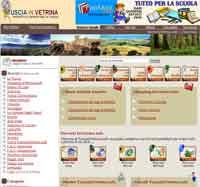 Tuscia In Vetrina il portale delle attività dei prodotti e servizi della Tuscia