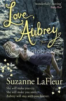 Love, Aubrey by Suzanne La Fleur