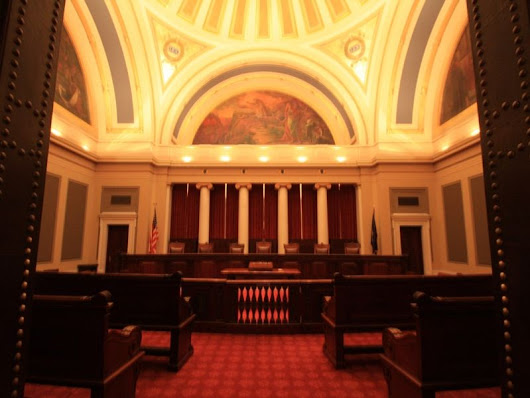 Juvenile Gets 90 Years: MN State Supreme Court