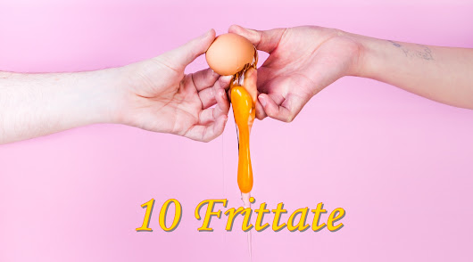 10 Frittate