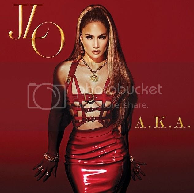 Jennifer Lopez's album sales for 'A.K.A.' are now in...