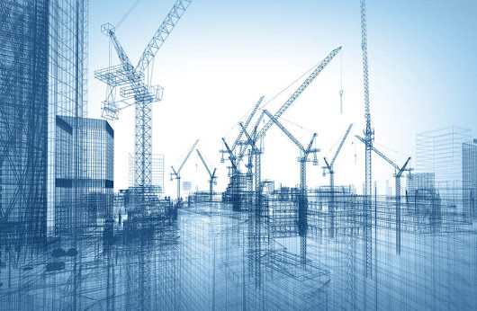 These five trends are changing the construction industry