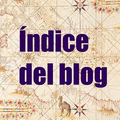 indice del blog
