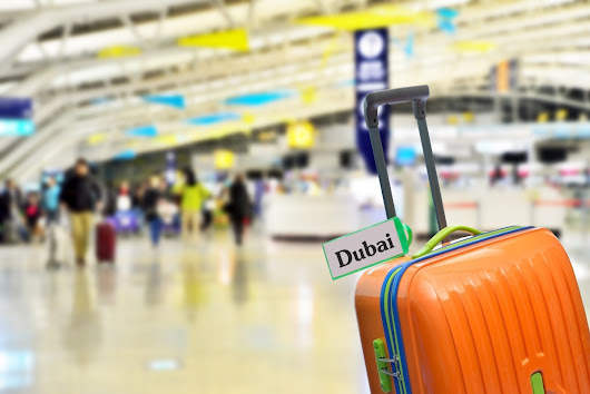 20 Quick Tips for the Dubai Airport – PART I