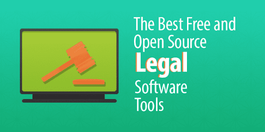 The 9 Best Free and Open Source Legal Software Tools - Capterra Blog