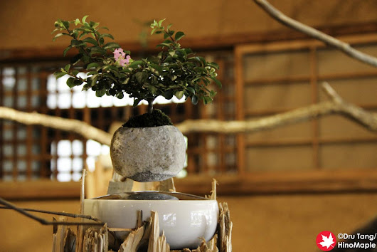 feel feel BONSAI (2016 Setouchi Triennale)