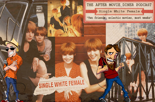 Episode 216 - Single White Female