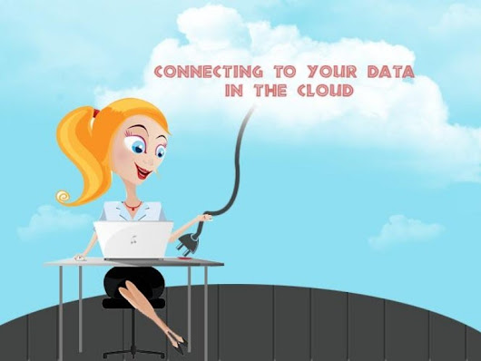 Connecting to Your Data in the Cloud