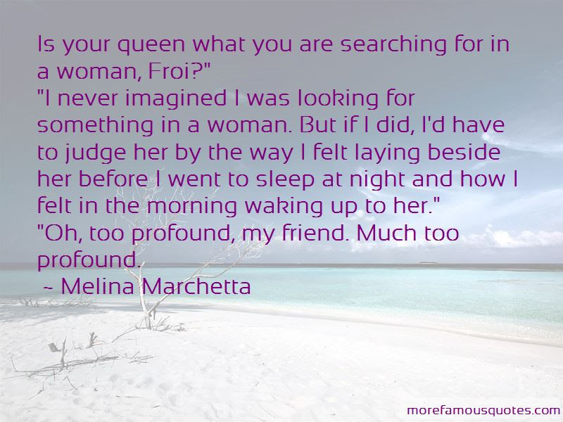 Quotes About Waking Up To Her Top 42 Waking Up To Her Quotes From