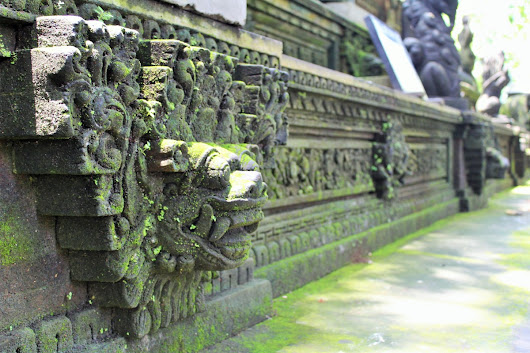 My personal guide to Ubud, Bali