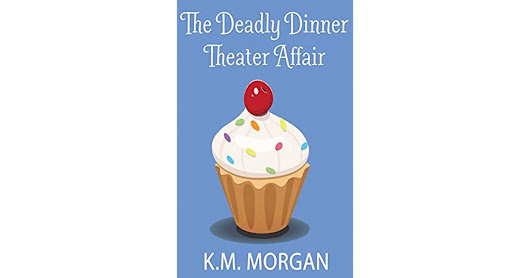 Tara Brown's review of The Deadly Dinner Theater Affair