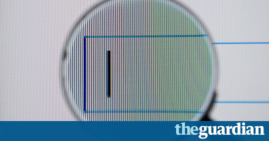 Google, democracy and the truth about internet search | Technology | The Guardian
