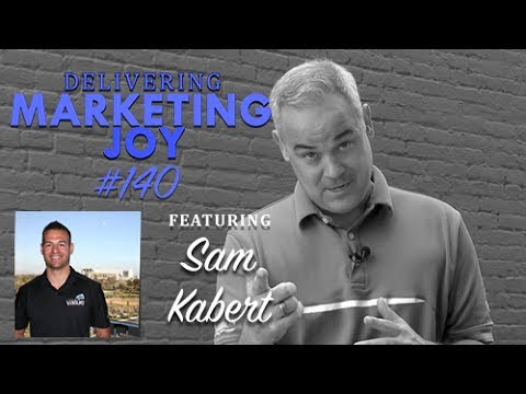Sam Kabert on Content and Building a Brand as a Millennial