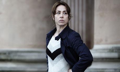 Sarah Lund - Forbrydelsen III