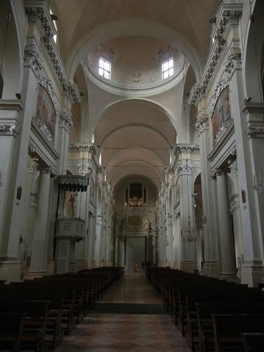 DSCN4585 _ Basilica di San Domenico, Bologna, 18 October
