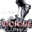 Abbruch-Rezension - Vicious Love Sinners of Saint von L.J. Shen - Romantic Bookfan Bücherblog